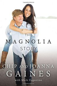 TheMagnoliaStory
